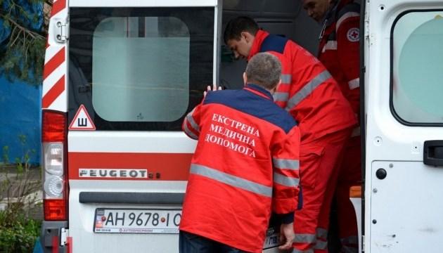 На  реконструкцію відділень екстреної меддопомоги на Дніпропетровщині витратять майже 239 млн гривень