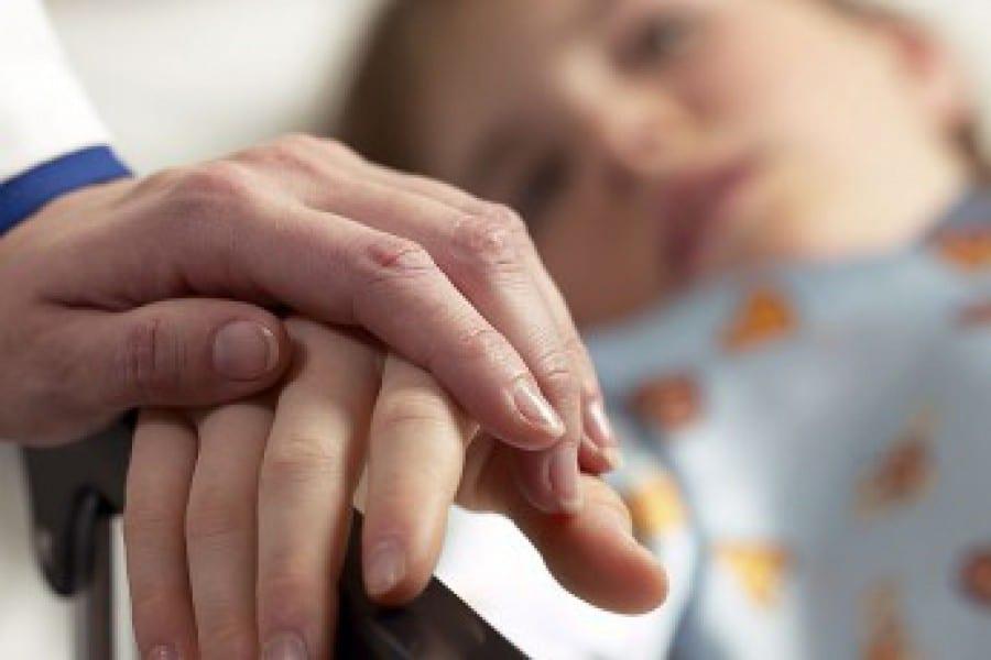 В Дніпрі від COVID померла мала дитина