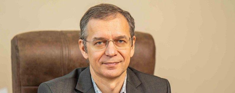 У Дніпровському національному університеті ім. Олеся Гончара обрали нового ректора