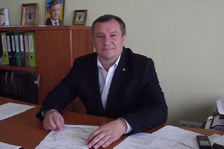 НАЗК запросило на бесіду колишнього голову Нікопольської райдержадміністрації