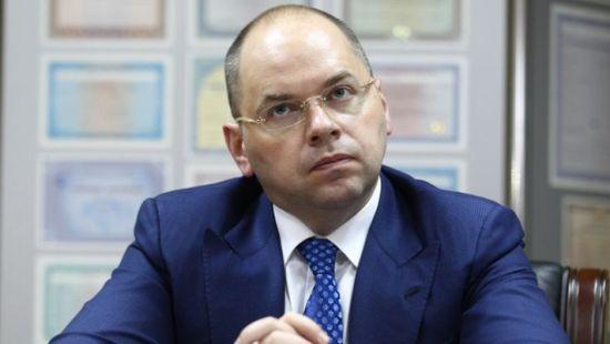 Степанов: Мінімальна зарплата лікаря повинна бути не менша 23 тис. грн