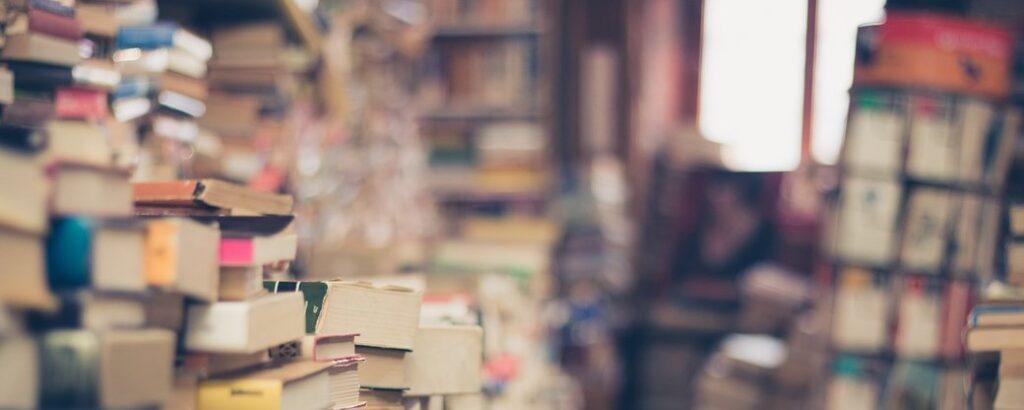 IV книжковий фестиваль Book Space у Дніпрі оголосив фокус-тему і готується до офлайну