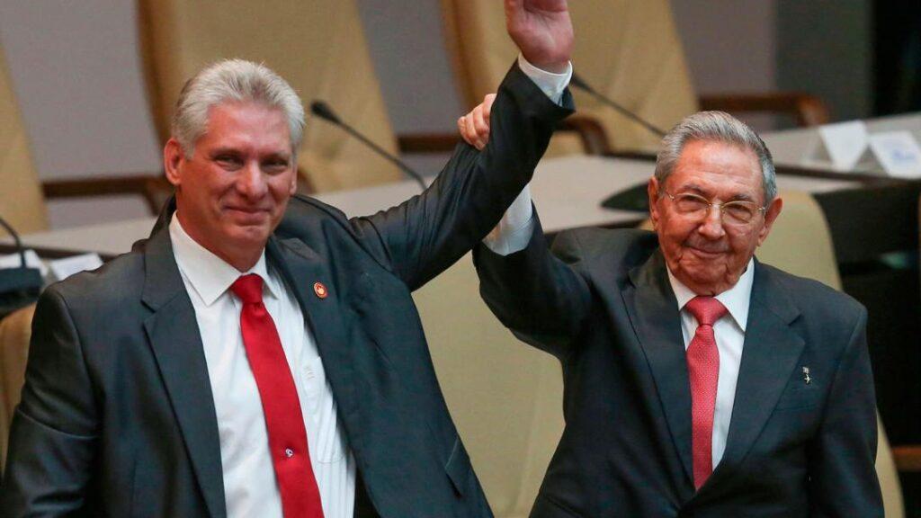 Куба перегортає сторінку Кастро