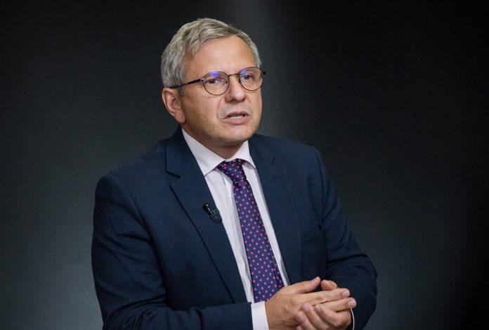 Олег Устенко: Якби не олігархи, ВВП України був би в межах 400 мільярдів доларів