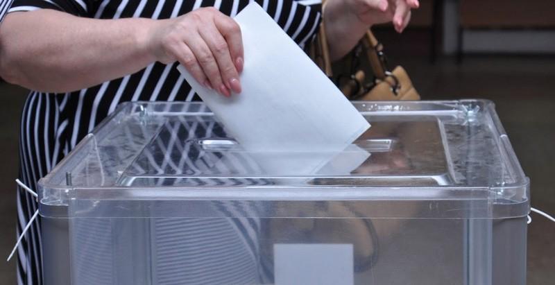 Сьогодні в Дніпрі відбудуться вибори