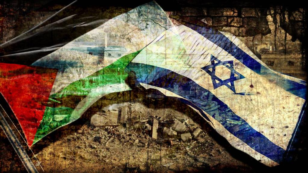 У Секторі Гази знов неспокійно: що відомо про конфлікт між Ізраїлем та Палестиною