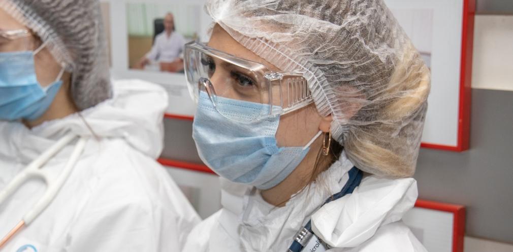 Понад 1,5 тисячі лікарів, що перехворіли на Covid-19, отримали допомогу від облради