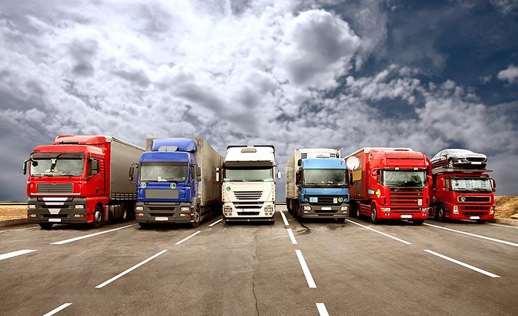 Влітку на Дніпропетровщині заборонять рух вантажівок