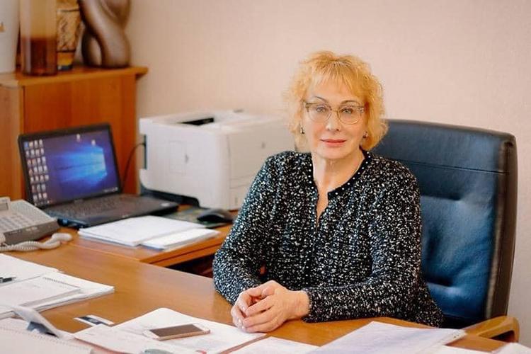 Ректор медичної академії Дніпра задекларувала 10 млн гривень