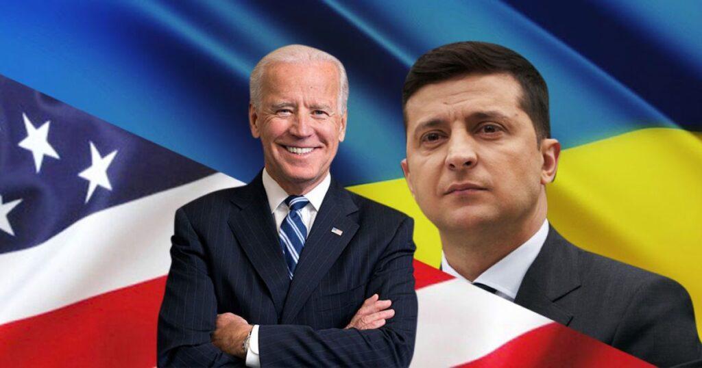 Посол України повідомила про активну підготовку зустрічі президентів США та України