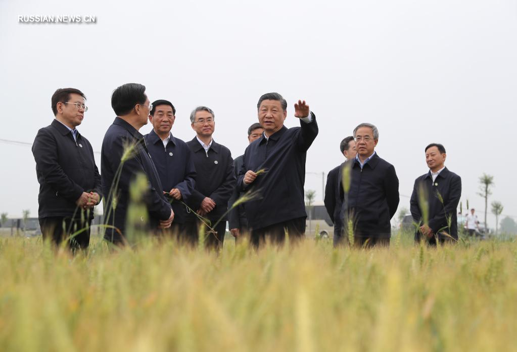 Життя Китаю в перші дні травня (фото)