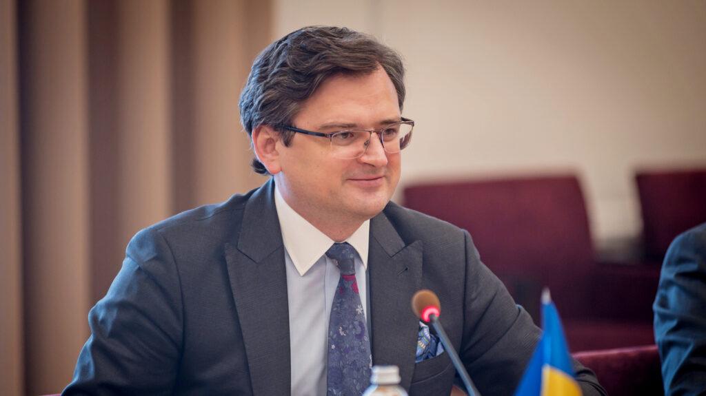 Дмитро Кулеба: М'яка реакція партнерів України на російську «паспортизацію» Донбасу була помилкою