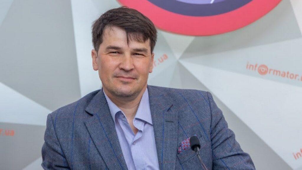 Кожен українець буде з криптовалютою: новий криптовалютний експеримент Максима Голосного