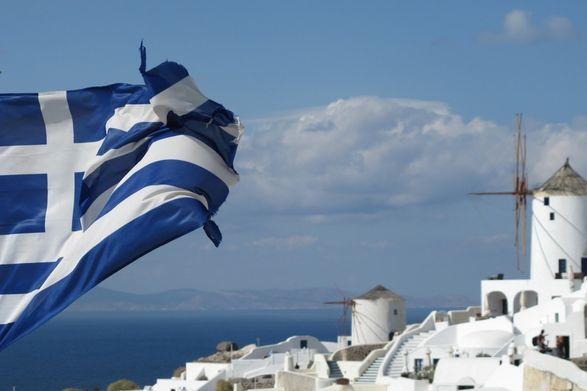 З аеропорту Дніпра запускають рейси до Греції