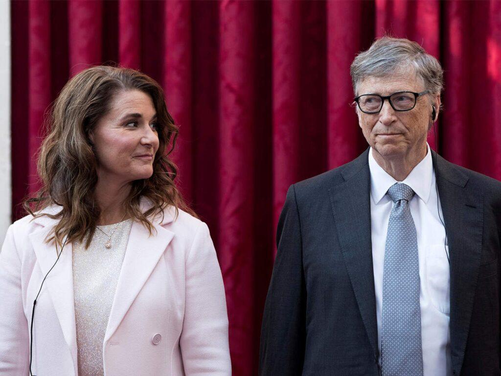 Брак Билла Гейтса как изжитый новогодний анекдот