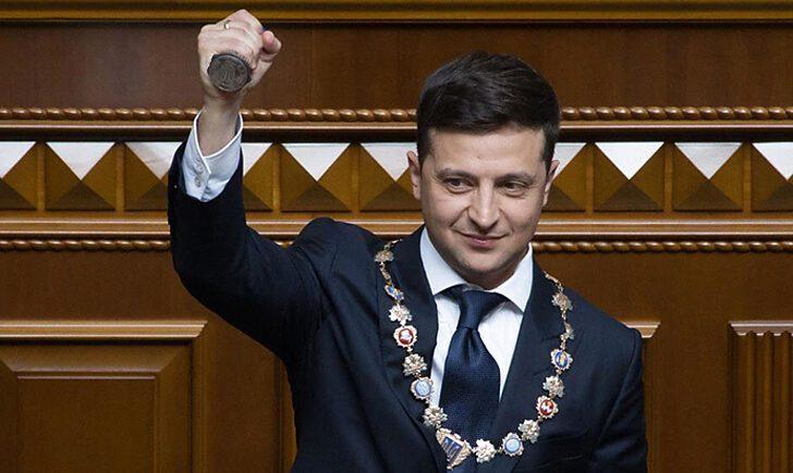 Два роки Президента Зеленського: оцінки громадян