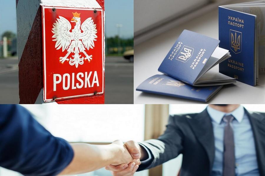 Работа в Польше: советы кандидатам