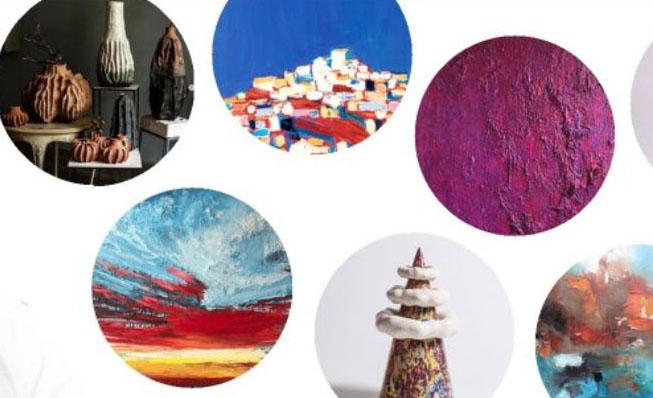«Зріле задоволення» отримують у арт-просторі «Fabrica L» гості виставки «Пробудження»