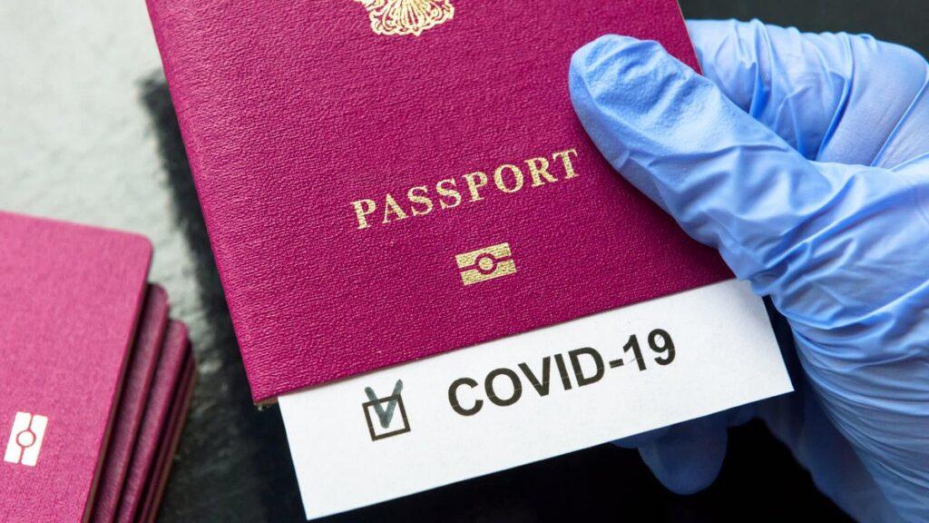 З 1 липня в Євросоюзі введуть коронавірусні сертифікати