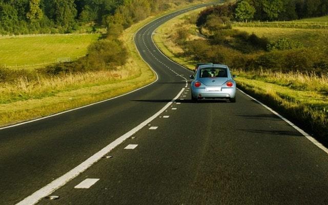 У 2021 році на дорогах Дніпропетровщини трапилось понад 4,4 тис. ДТП