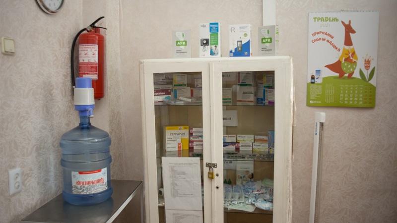 Скільки шкіл Дніпра вже отримали медичну ліцензію та мають у штаті медсестру