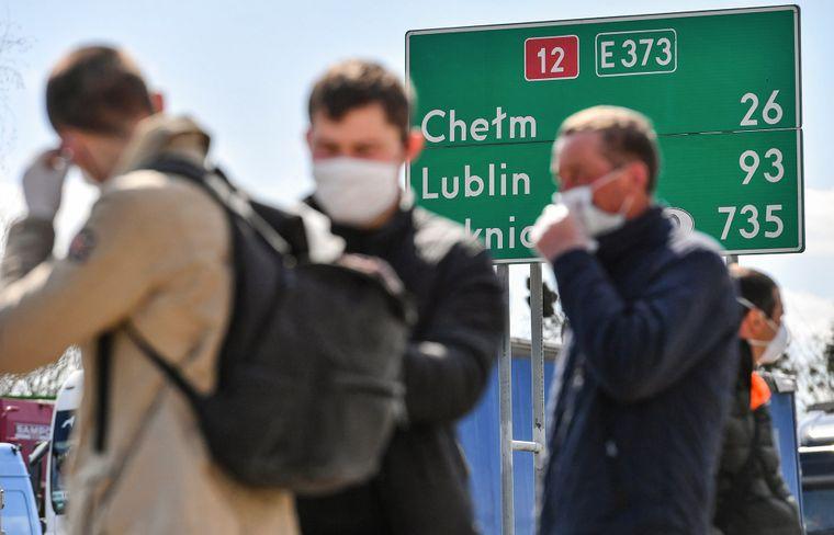 В Україні можлива нова хвиля трудової міграції – експерти