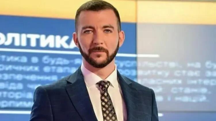 Ведучій каналу Ахметова стане спікером Зеленського