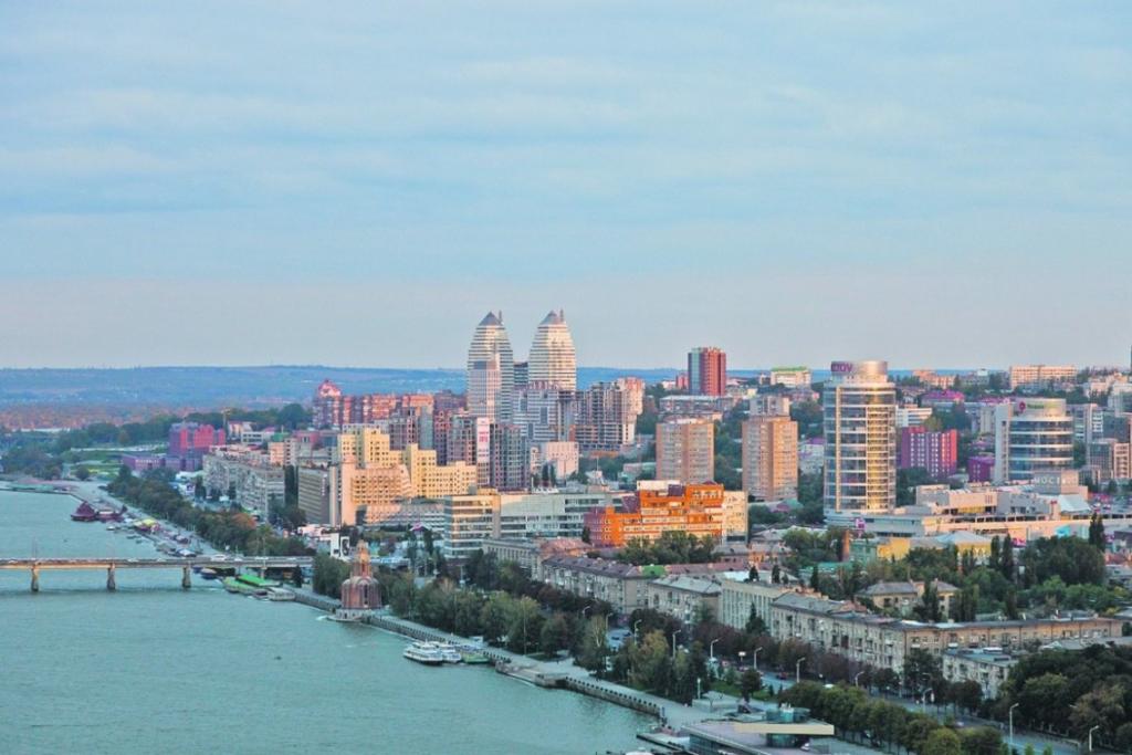 Дніпро потрапив до всеукраїнського рейтингу найпрозоріших міст України