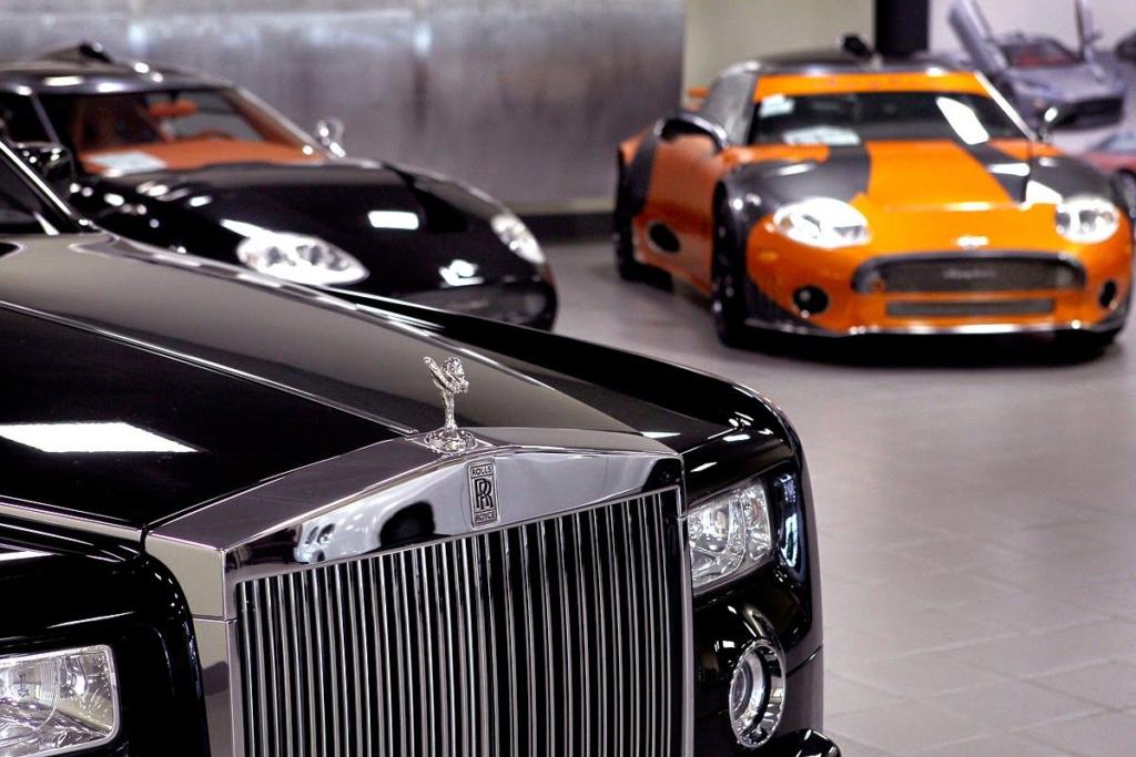 10 найдорожчих автівок депутатів Дніпровської міської ради (ФОТО)