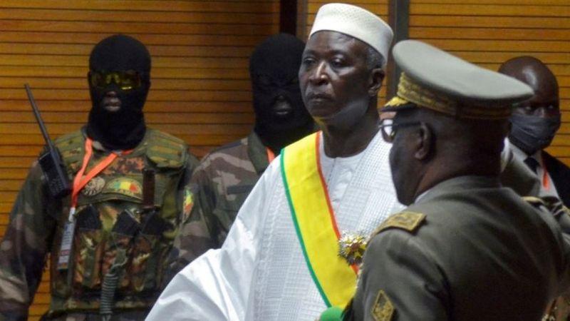 Малі виключили з Африканського союзу після другого перевороту