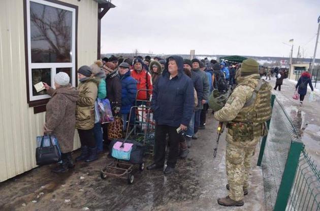 Україна заплатить мешканцям ОРДЛО понад 11 мільярдів заборгованих пенсій?