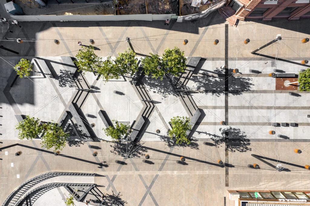 Дніпровські архітектори стали переможцями Всеукраїнського конкурсу урбаністики