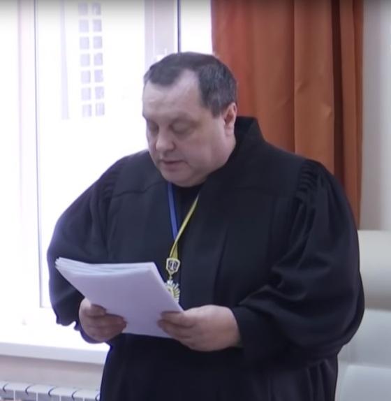 НАЗК проведе повну перевірку декларації судді Підберезного з Кіровського райсуду Дніпра