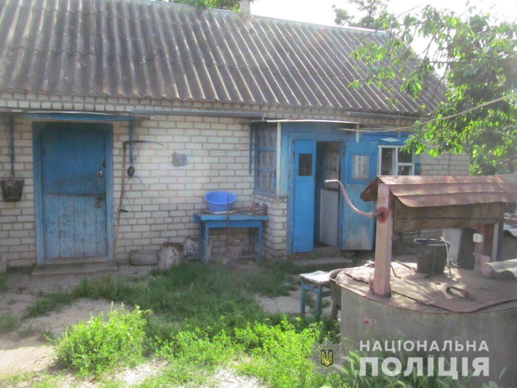 На Дніпропетровщині засуджений чоловік вбив пенсіонера