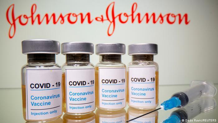 У США знищать мільйони доз вакцини Johnson & Johnson