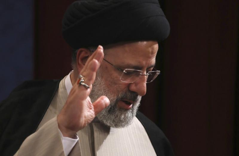 Обрання Райсі президентом підриває надію Байдена на ядерну угоду з Іраном