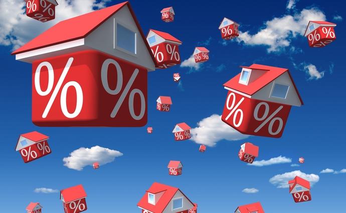 Іпотеку під 7 % отримали тільки з п'яти областей на 393 млн. грн.