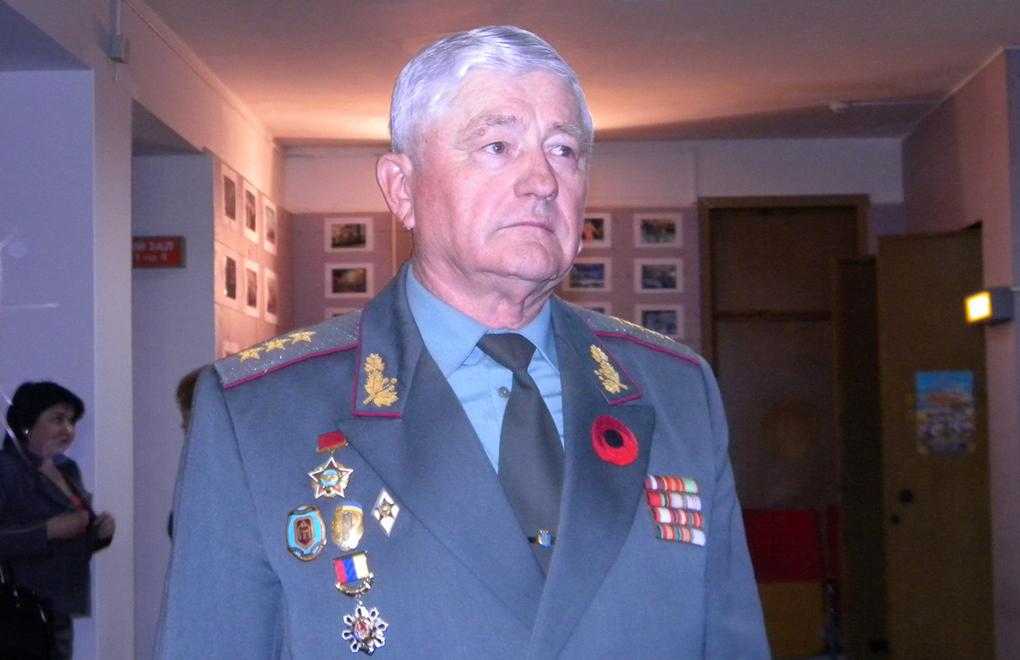 Ветеран «війни з прибалтами» відсудив пенсію у 113 тис. гривень на основі сумнівної довідки