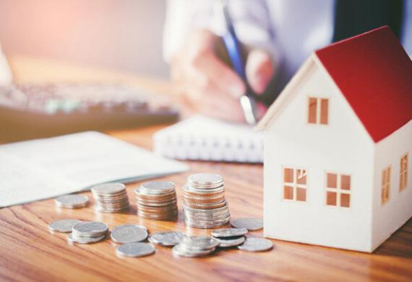 Який податок на нерухоме майно платитимуть українці?