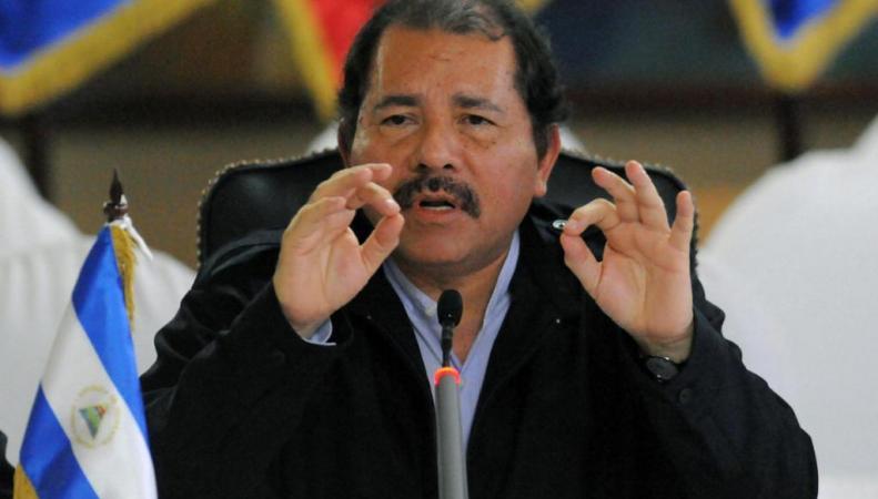 Четверо опозиційних кандидатів у президенти арештовані в Нікарагуа