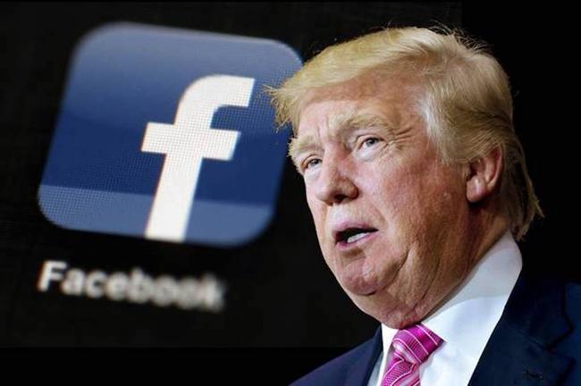 Facebook скасує виключення з правил для політиків та продовжить блокування Трампа до 2023 року