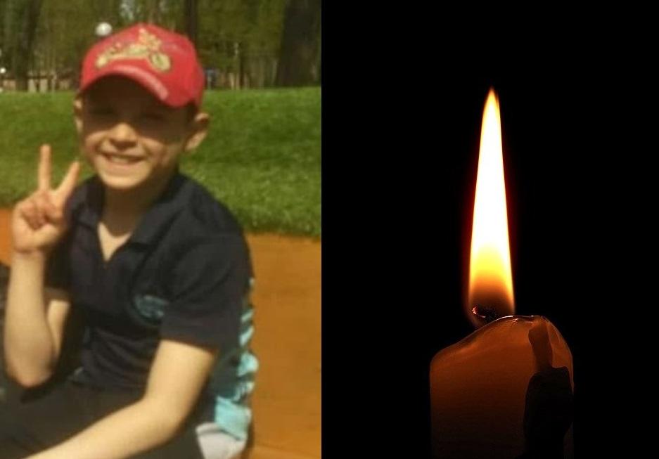 За вбивство 8-річного хлопчика у м. Покров затримано 33-річного чоловіка