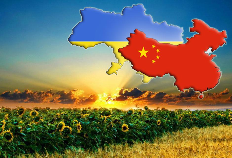 Китай шантажував Україну вакцинами – дипломати