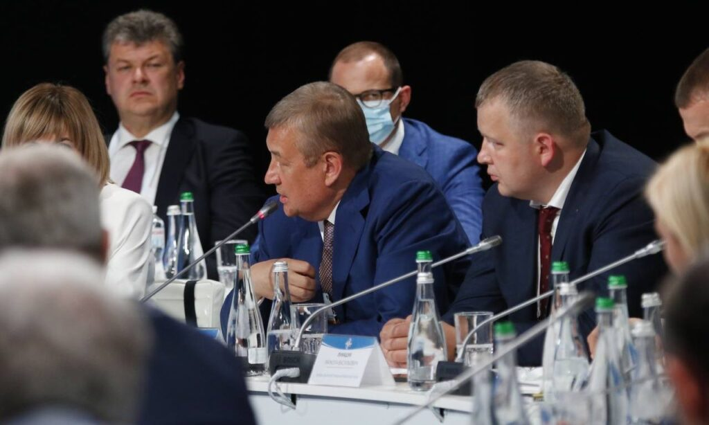 У Дніпрі зустрілися керівники всіх облдержадміністрацій та обласних рад країни