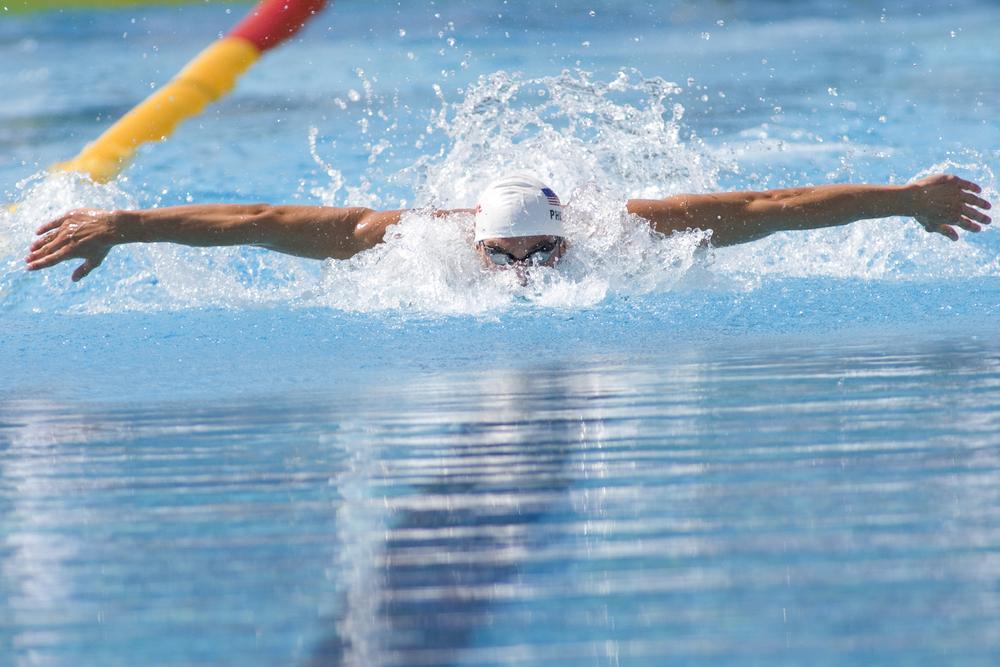 На літніх Олімпійських Іграх в Токіо виступить плавець з Кривого Рогу
