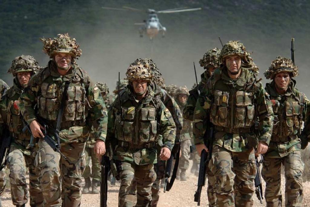 Україна, США, Польща та Литва проведуть спільні військові навчання