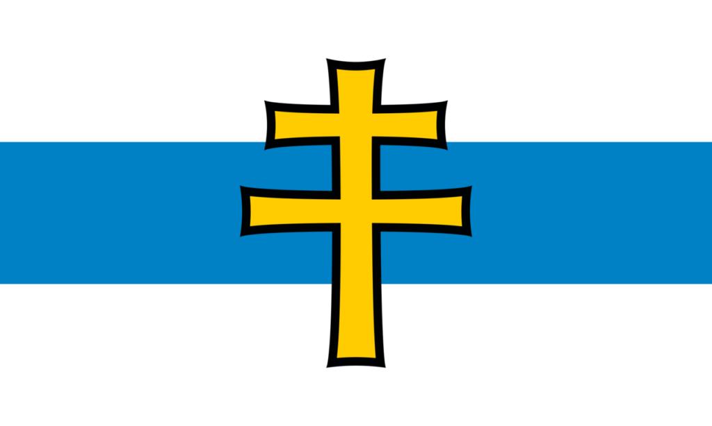 Прапор Вейшнорії