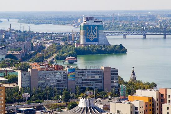 Все далі від мільйона: населення Дніпра за 5 місяців цього року зменшилось майже на 6 тис осіб