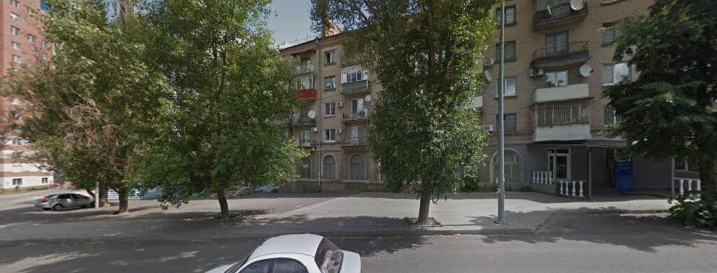 У Дніпрі вирішили демонтувати частину житлового будинку по вул. Херсонській