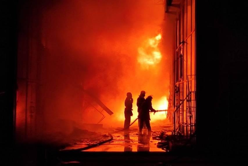 Кого та як рятували надзвичайники Дніпропетровщини 7-8 липня?